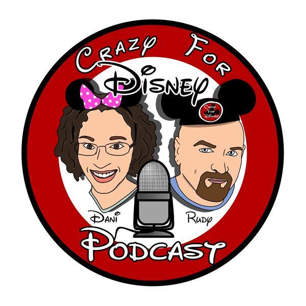 Crazy for Disney podcast