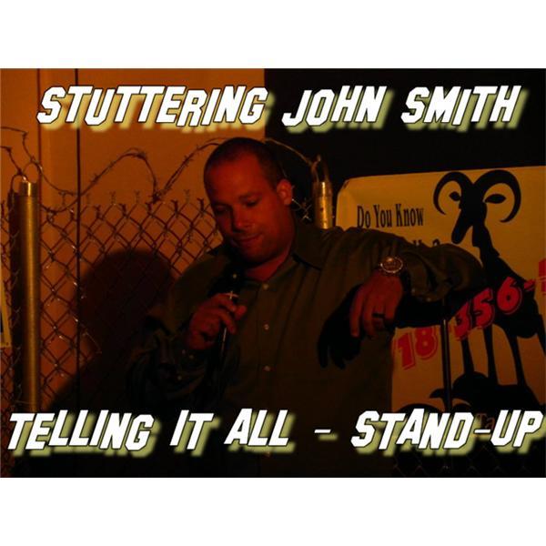 Stuttering john Smith