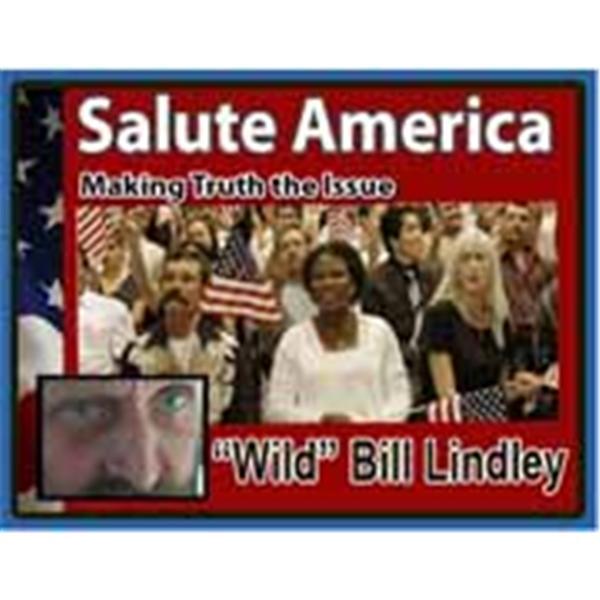 'WIld' Bill Lindley