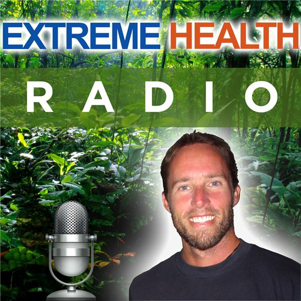 Ep 553 Dave Murphy How Doing A 30 Day Urine Therapy Fast Completely Transformed His Body