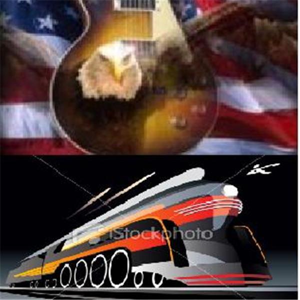 CBMedia Night Train