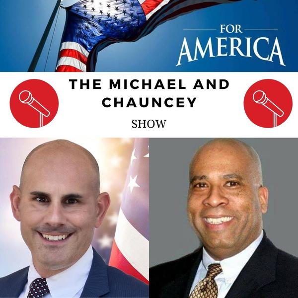 The Michael and Chauncey Show