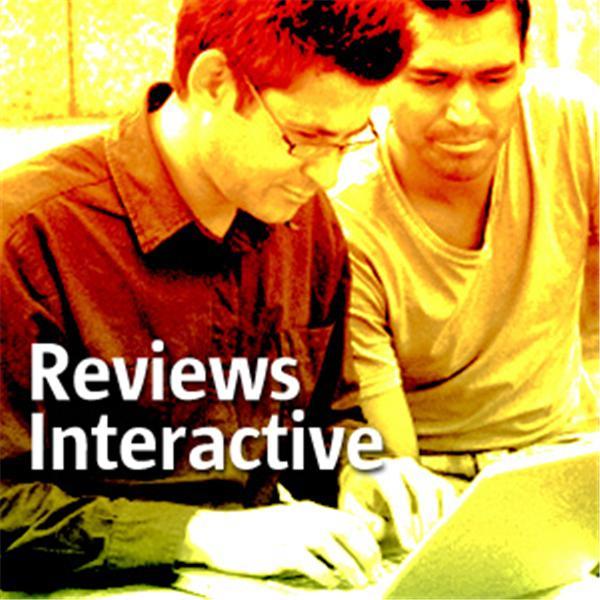 Reviews Interactive