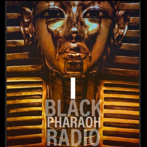 I Black Pharaoh Media Network
