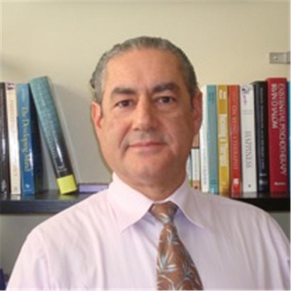 Dr Daniel Sadigh