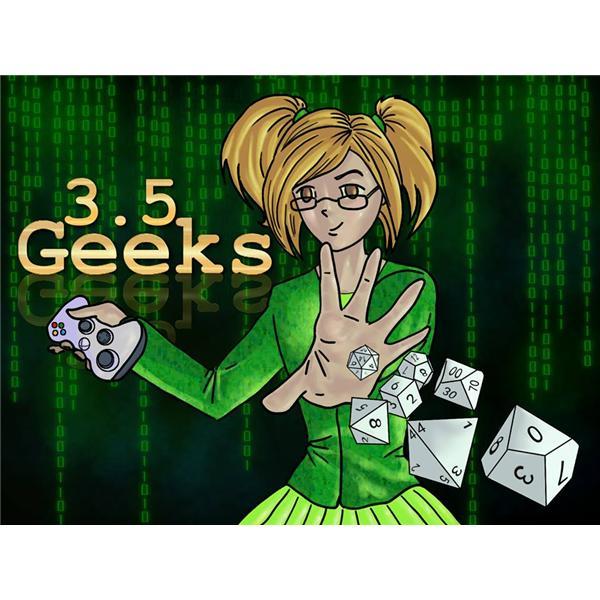 3-5 Geeks