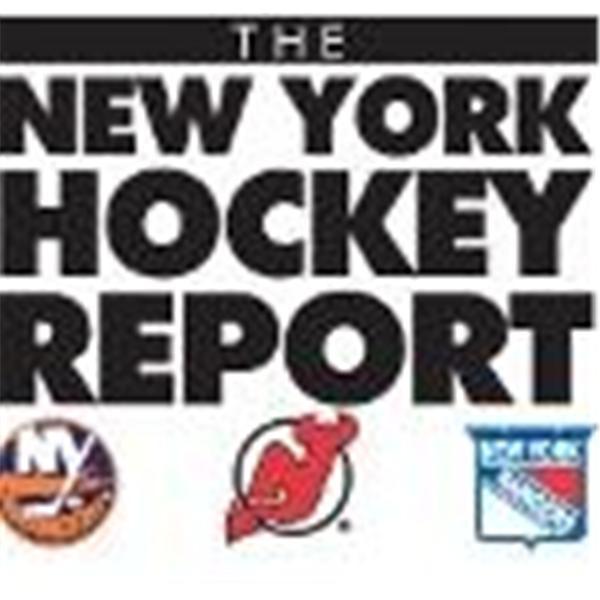 NY Hockey Report