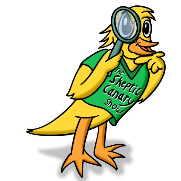 Skeptic Canary Show