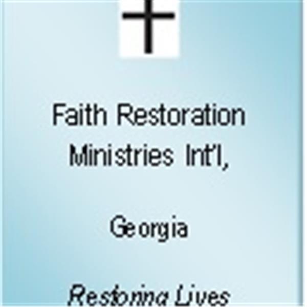 Faith Restoration Ministries