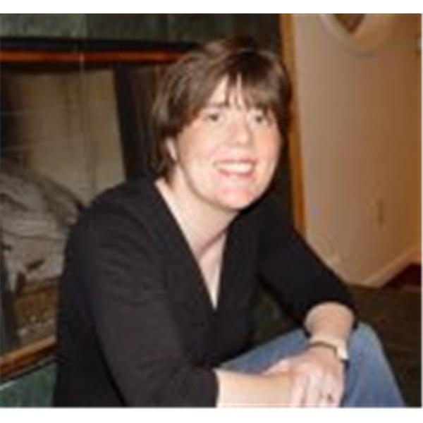 Mary Boyle Bradley