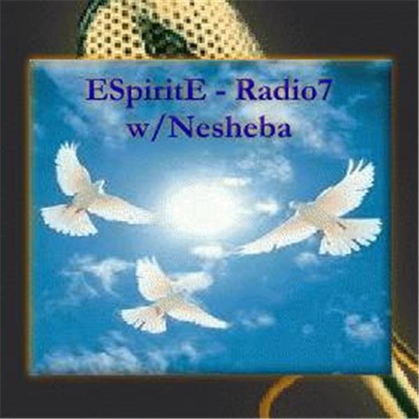 Nesheba of ESpiritE
