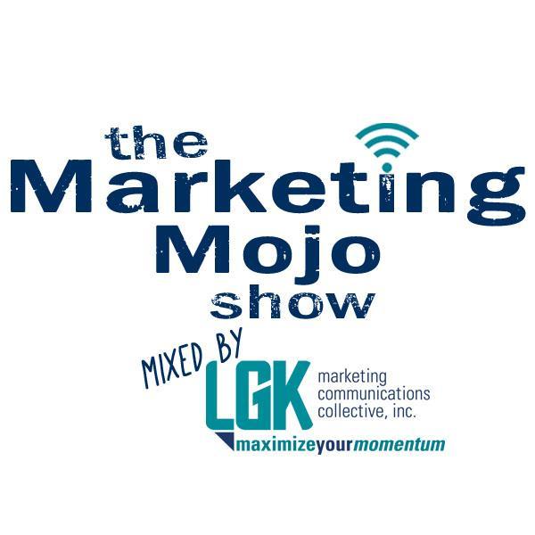 The Marketing Mojo Show