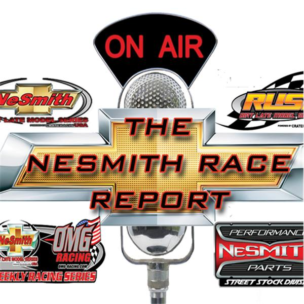 The NeSmith Race Report