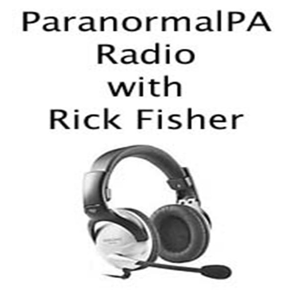 ParanormalPA Radio