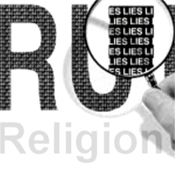 truthorreligion