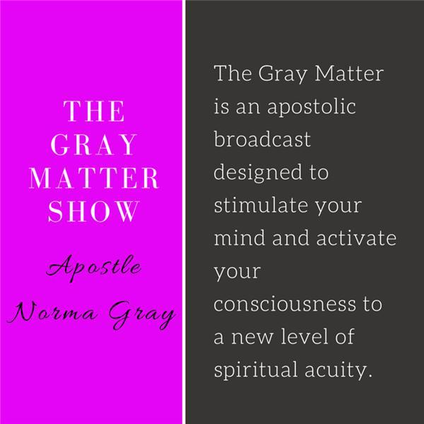 The Gray Matter