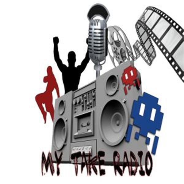 My Take Radio Rich