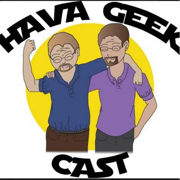 The Hava-Geek-Cast