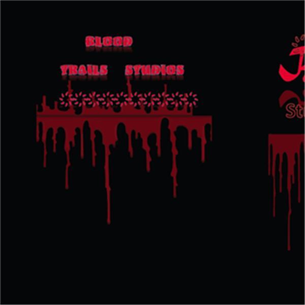 BloodTrailStudiosBaltimoreRadio