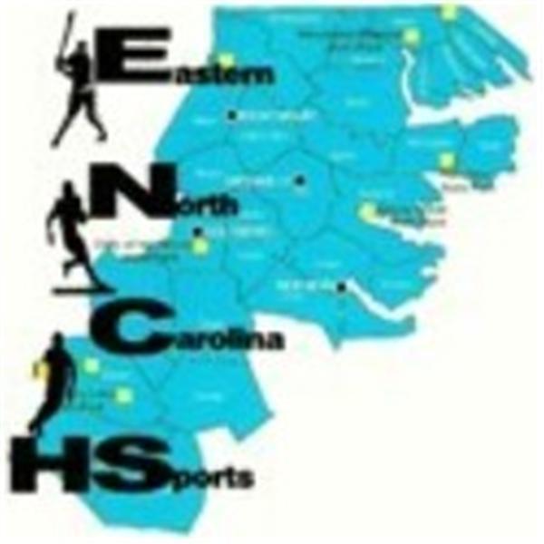 Eastern Nc Hs Football Playoff Bracket 11 07 By Enc Sports Sports