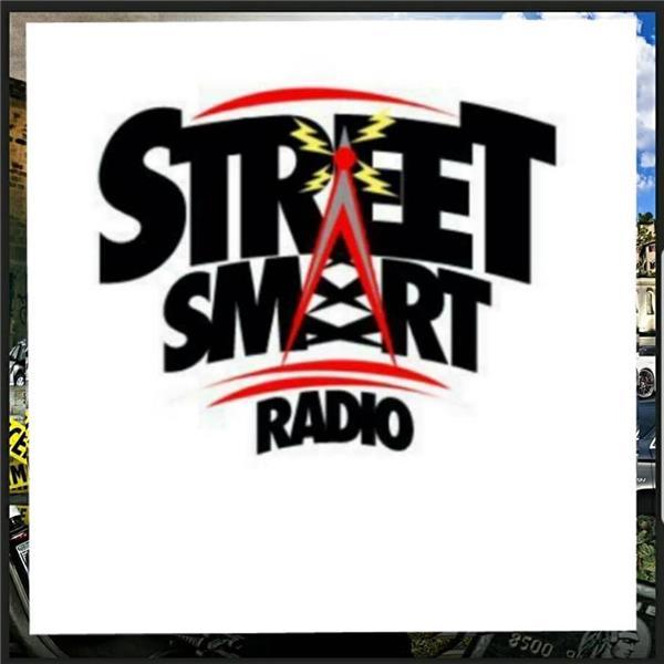 Streetsmart Radio