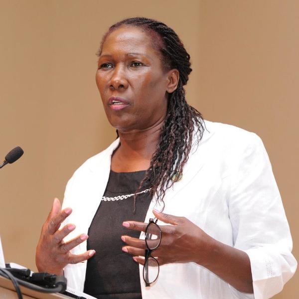 Dr McKenzie
