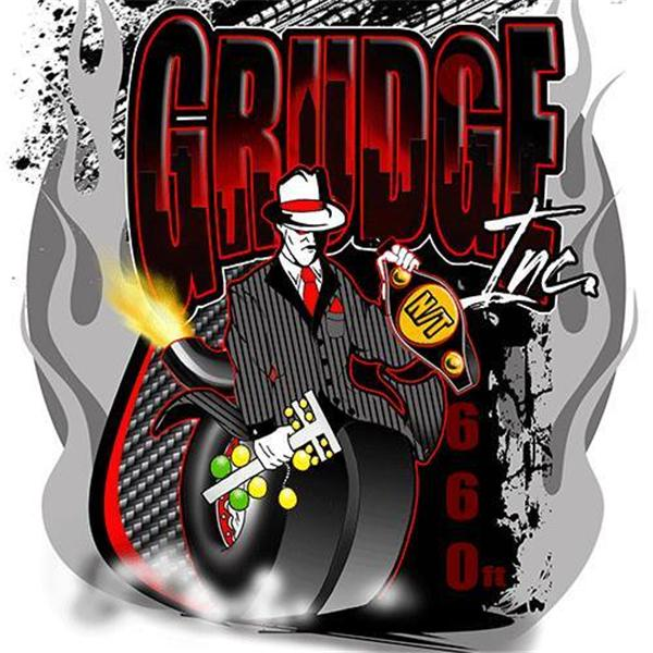 Grudge Inc Talk Radio Show