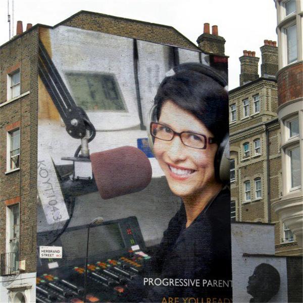 ProgressiveParenting