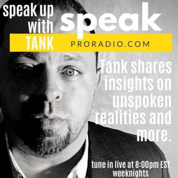SPEAK PROJECT RADIO