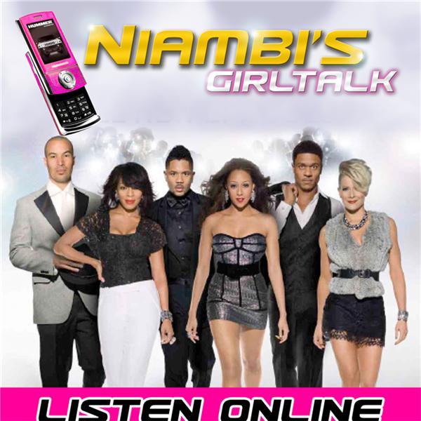 Niambi The Great