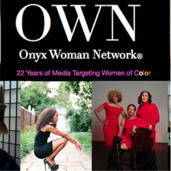 Onyx Woman Magazine