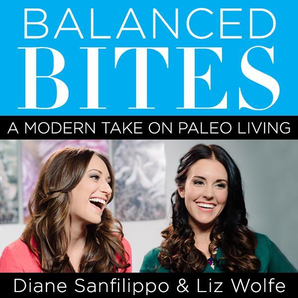 Diane Sanfilippo and Liz Wolfe