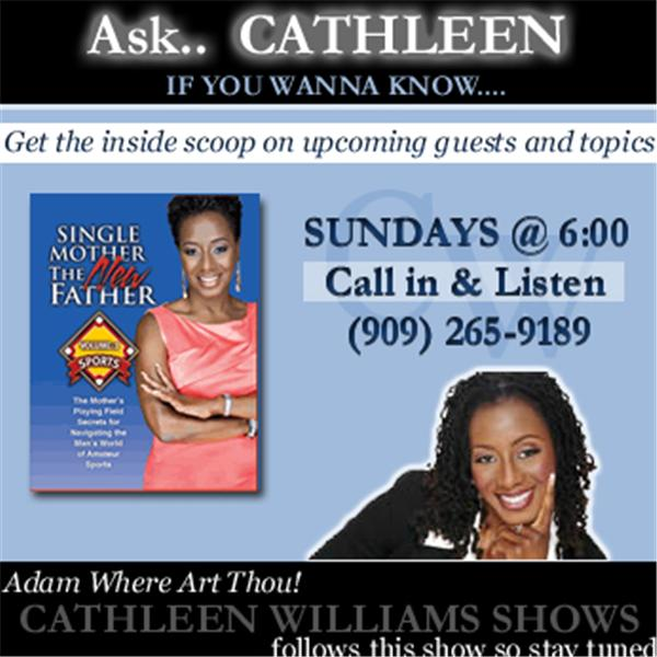 Ask Cathleen Network