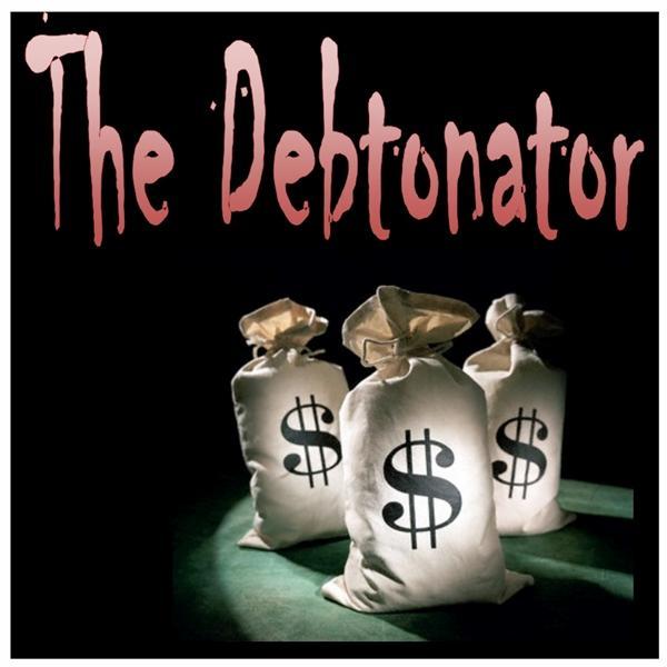 Dave Capra The Debtonator
