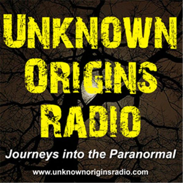 Unknown Origins Radio