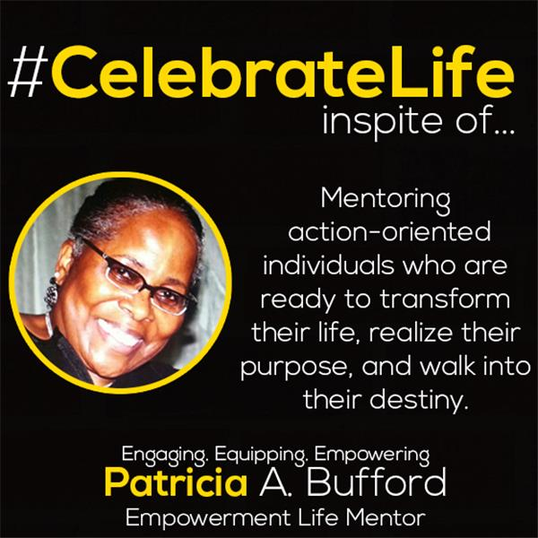 Celebrate Life - iNsPiTe Of