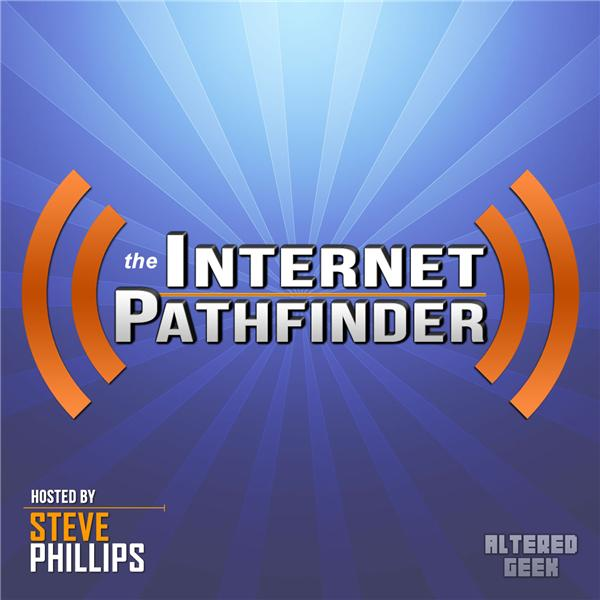 The Internet Pathfinder