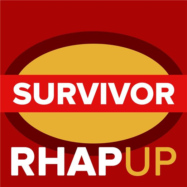RHAPups Survivor Podcasts
