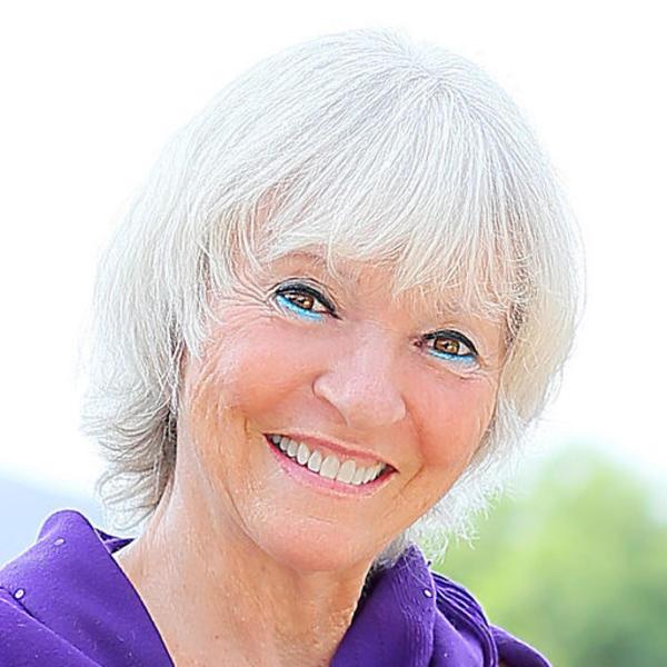 Dr Arlette - INNER Life Coach