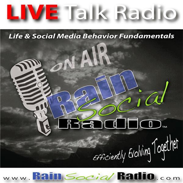 RainSocialRadio