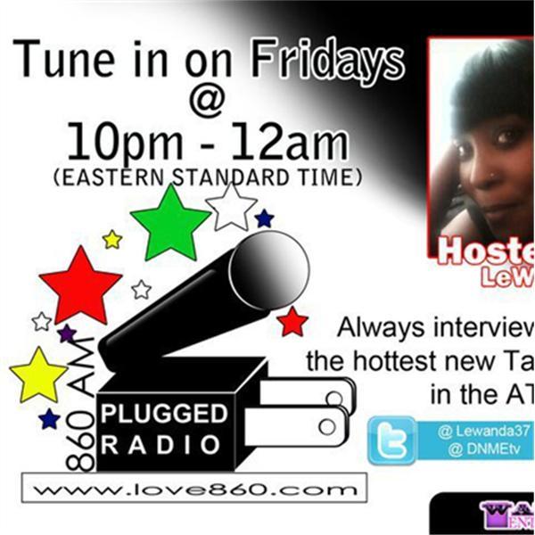 thepluggedradioshow
