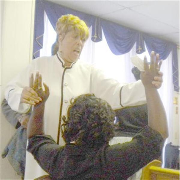 WGUM Glory United Ministries