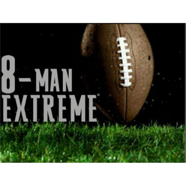 8-Man Extreme0