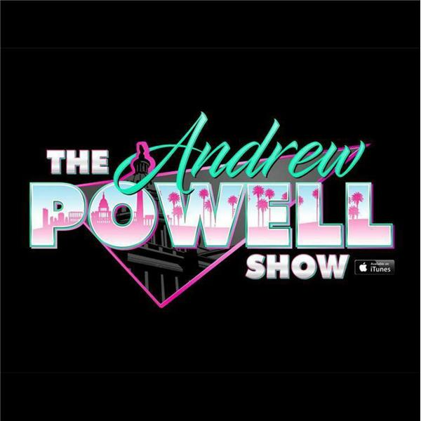 The Andrew Powell Show