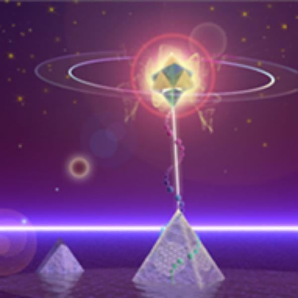 Grand Meditation of Light - Transference of Energy from Elohim 08/07