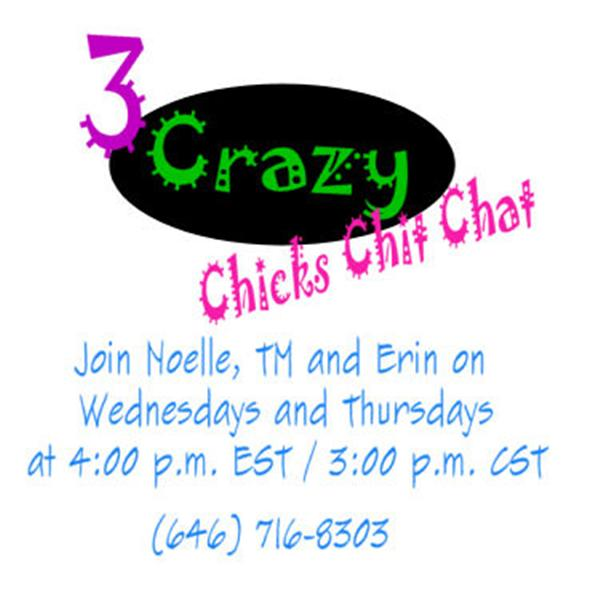 That Crazy Cool Chick
