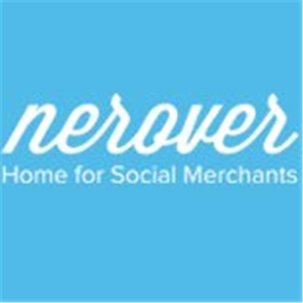 Home for social merchants