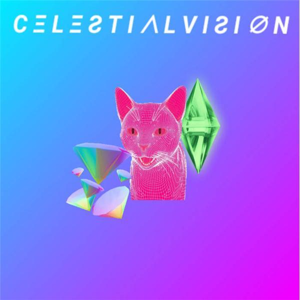 Celestial Vision radio