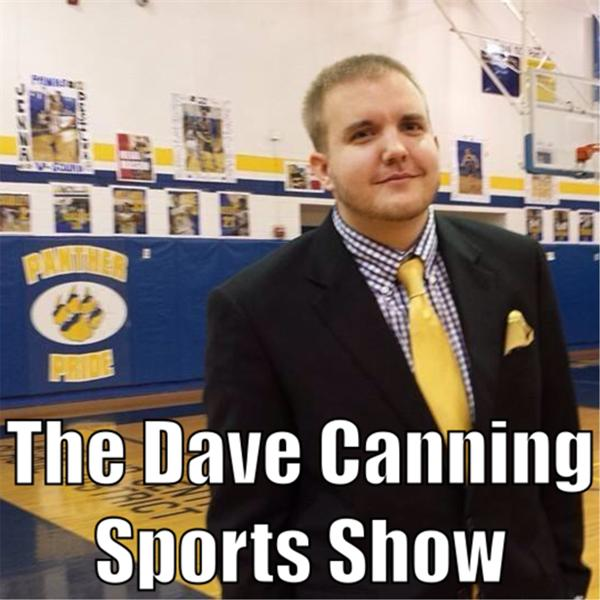 The Dave Canning Sports Show