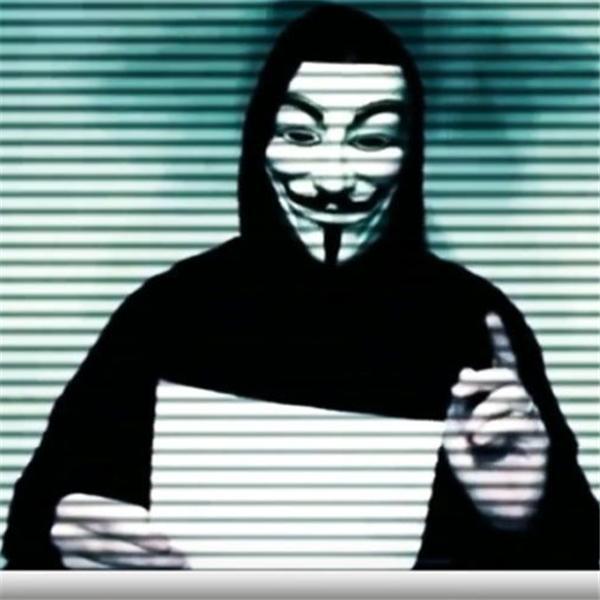 Anonymous Radio Show